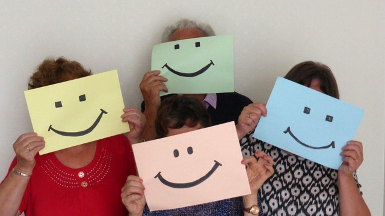 Cómo fomentar emociones positivas